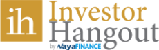 The Investor Hangout Logo